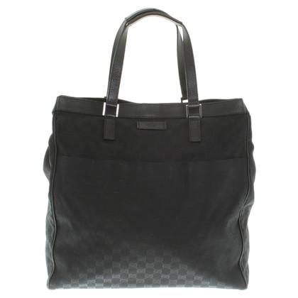 Gucci Tote Bag with guccisima pattern