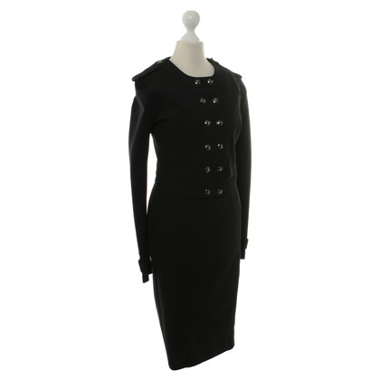 Burberry Prorsum Sheath dress with jacket