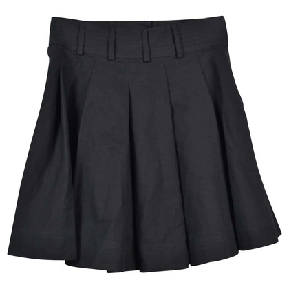 See by Chloé Jupe SEE BY CHLOE », taille 40, noir