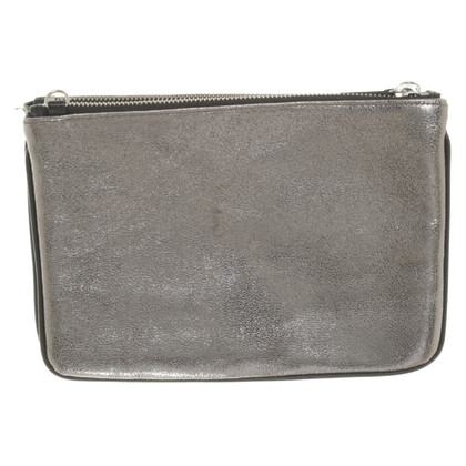 Sandro Bag in silver