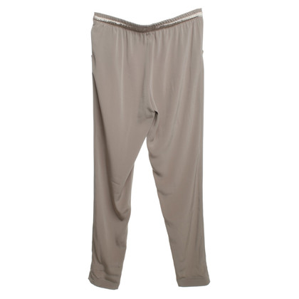 Riani Broek in Taupe