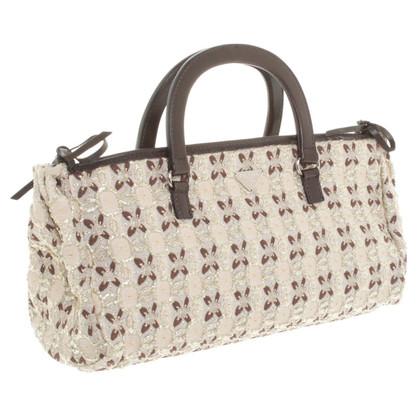 Prada Small hand bag pattern