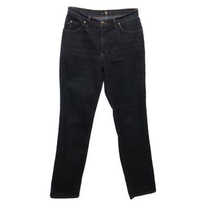 MCM Jeans in black