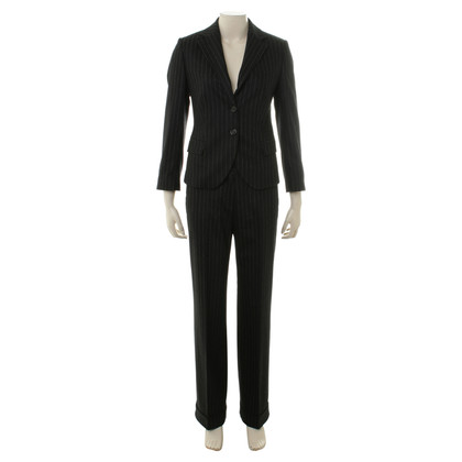 Other Designer Trouser suit with stripes Imaging