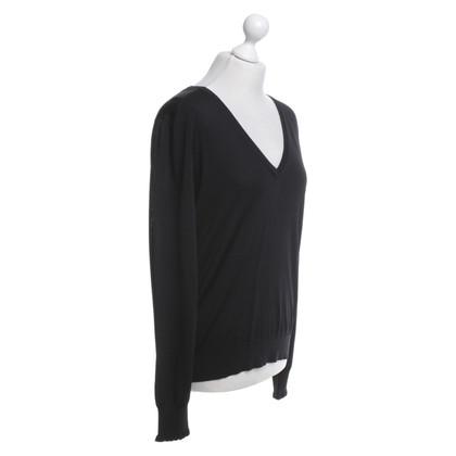 Paule Ka Pullover in black