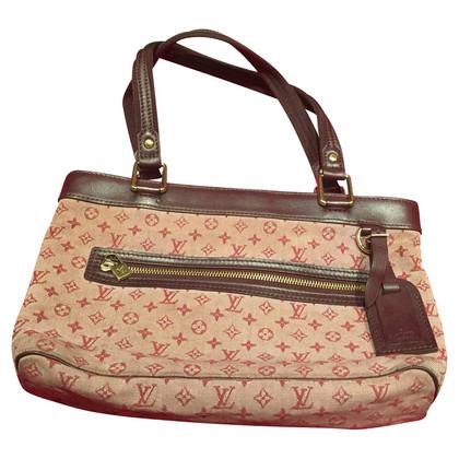 Louis Vuitton C937aeed Rosé handbag
