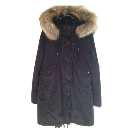 Other Designer Parka IQ BERLIN