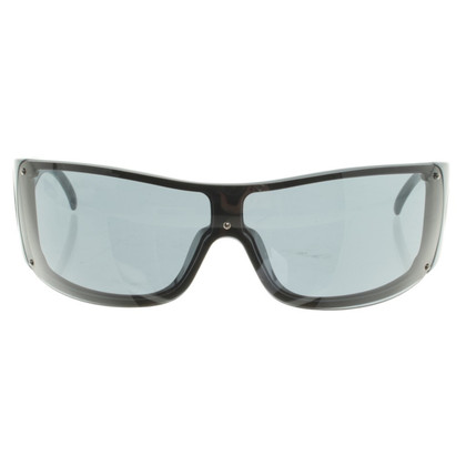 Giorgio Armani Sunglasses in grey blue