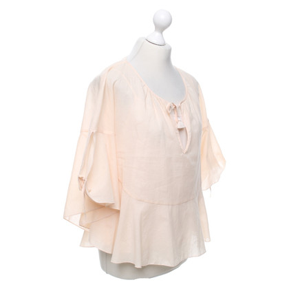 See by Chloé Blouse in nude