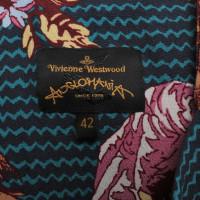 Vivienne Westwood Top with pattern print
