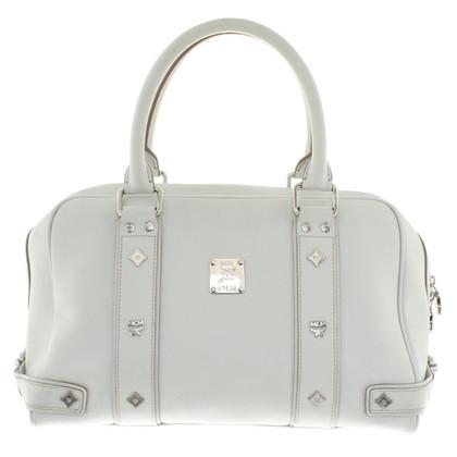 MCM Handbag in crema