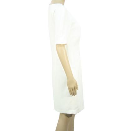 Armani Jeans Dress in white