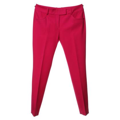 René Lezard Pantaloni in rosa