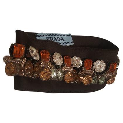 Prada bracelet