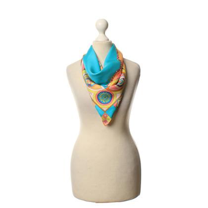 Emilio Pucci Doek gemaakt van zijde