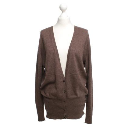 Etro Cardigan in Brown