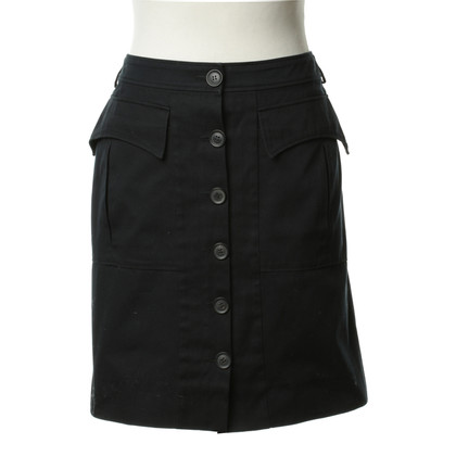 Givenchy skirt in black