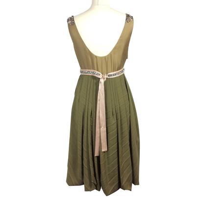 Chloé zijden jurk