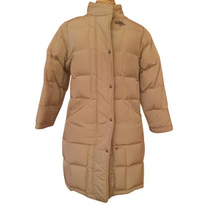 Fay Long down jacket