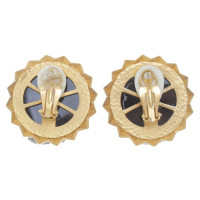 Karl Lagerfeld Gold colored earrings