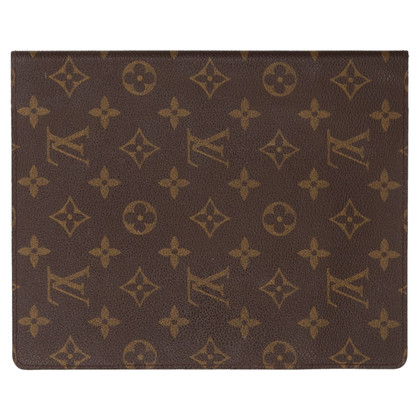 "Louis Vuitton ""Agenda De Bureau Monogram Canvas"""