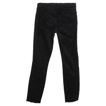 J Brand Skinny jeans in blu scuro