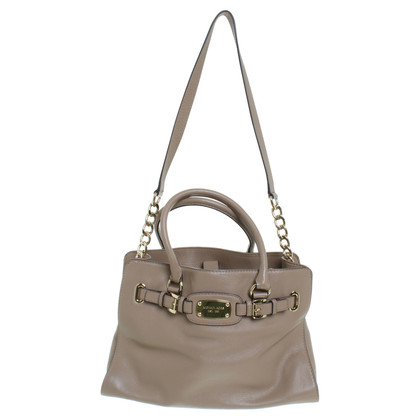 Michael Kors Bag light taupe