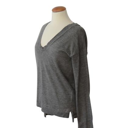 Jil Sander Loose fit pullover