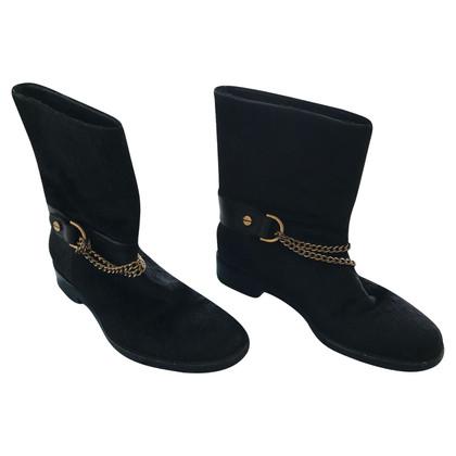 Lanvin Biker boots