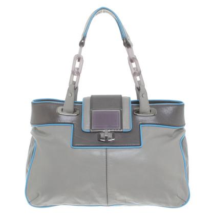 Balenciaga Handbag in tricolor