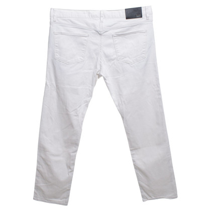 Hugo Boss jeans Cream