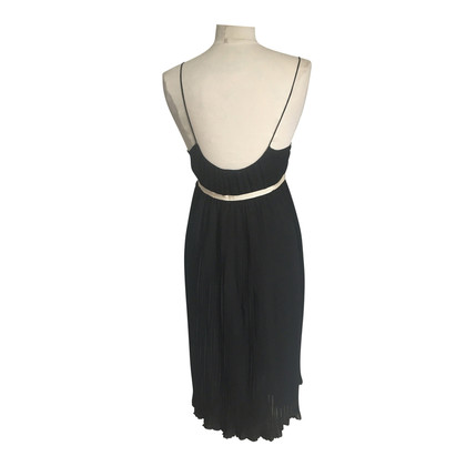 Bruuns Bazaar dress silk black