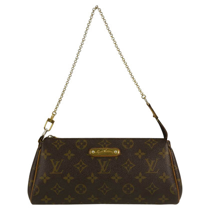 "Louis Vuitton ""Eva Monogram Canvas"""