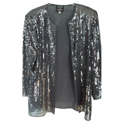 Akris Jacket with sequins