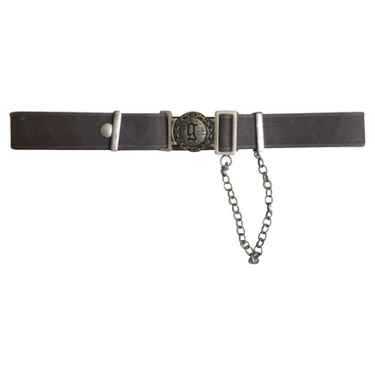 John Galliano Belt John Galliano Rok chick!