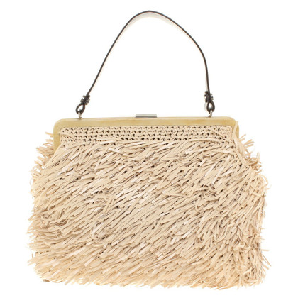 Marni Handbag with fringe