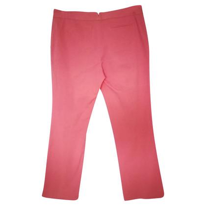 Blumarine Broek in Pink