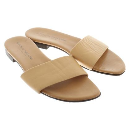 Pollini Slip-on scarpa