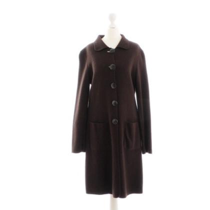 Other Designer Brown wool coat