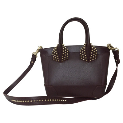 d7ddb358a16 Christian Louboutin Tote bags Second Hand: Christian Louboutin Tote ...