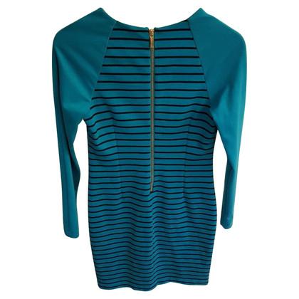 Michael Kors Dress with stripe pattern