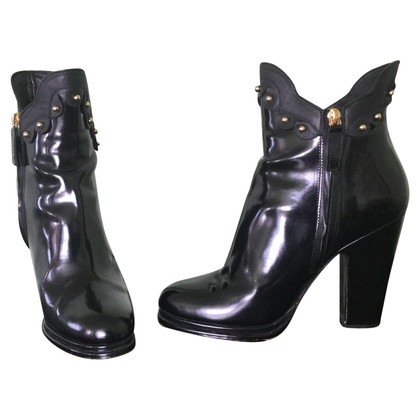 Moschino Cheap and Chic Boots