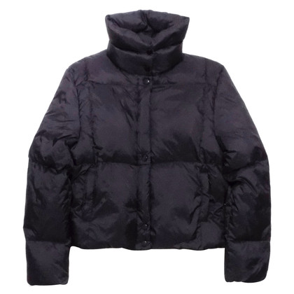 Sandro Puffer jacket with down