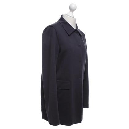 Harris Wharf Jacket in blue