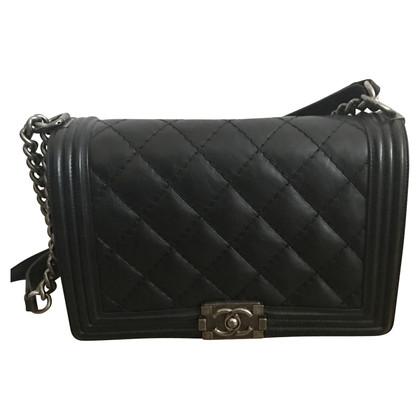 """Chanel """"Boy Bag New Medium"""""""