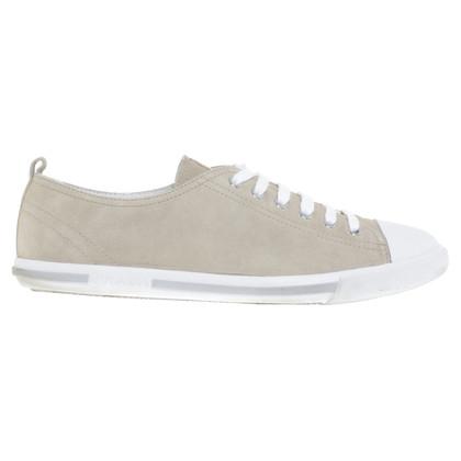 Prada Sneakers in Beige