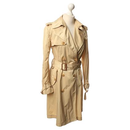 Ralph Lauren Trench coat in beige