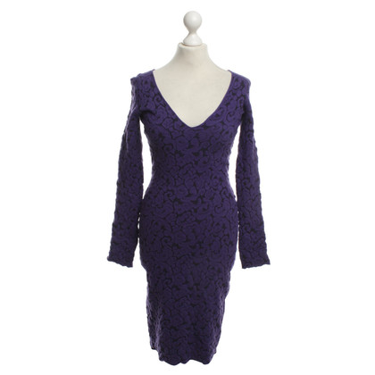Armani Knit Dress Pattern