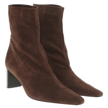Robert Clergerie Boots made of suede