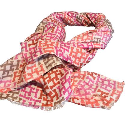 Andere merken Halfrond - kasjmier sjaal